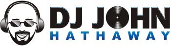DJ John Hathaway | MA Wedding DJ | MA Event DJ